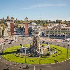 Отель Hostal Paraiso Барселона