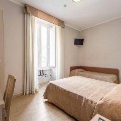 Отель Buonarroti Suite сейф в номере