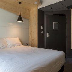 Отель Urban Bivouac Hôtel Tolbiac Olympiades Франция, Париж - отзывы, цены и фото номеров - забронировать отель Urban Bivouac Hôtel Tolbiac Olympiades онлайн комната для гостей фото 3