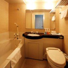Отель Saint Paul Nagasaki Нагасаки ванная