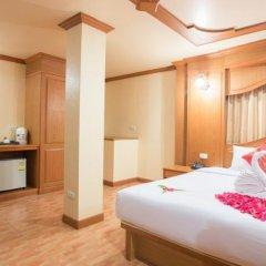 Tiger Hotel (Complex) комната для гостей фото 7