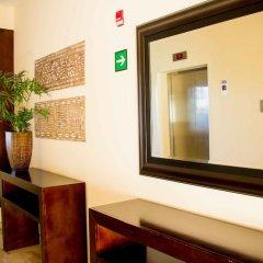 Отель Fairfield Inn by Marriott Los Cabos Мексика, Кабо-Сан-Лукас - отзывы, цены и фото номеров - забронировать отель Fairfield Inn by Marriott Los Cabos онлайн удобства в номере фото 2