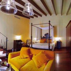 Отель Palacio Ca Sa Galesa комната для гостей фото 4
