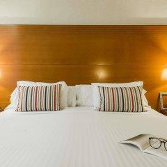 Отель Aparthotel Mariano Cubi Barcelona комната для гостей фото 5