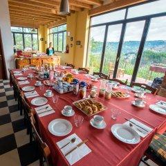 Отель La Casa Rossa Country House Пьяцца-Армерина помещение для мероприятий