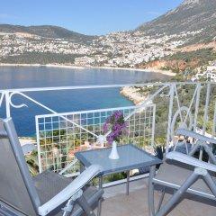 Patara Prince Hotel & Resort - Special Class балкон