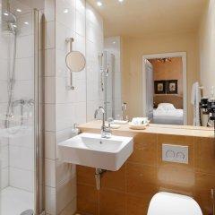 Hotel City House ванная фото 2