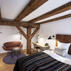 71 Nyhavn Hotel комната для гостей фото 2