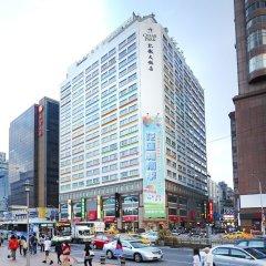 Caesar Park Hotel Taipei фото 6