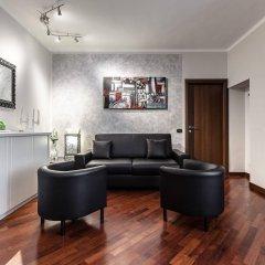 Отель Perfect Stay In The Heart Of Milan Милан комната для гостей фото 2