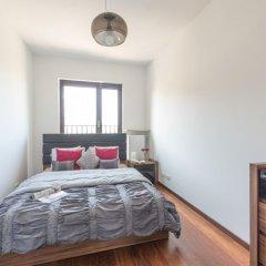 Апартаменты P&O Apartments Liwiecka комната для гостей фото 3