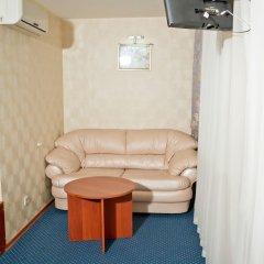 Гостиница AMAKS Центральная комната для гостей фото 13