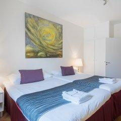 Апартаменты City Apartments Stockholm Стокгольм комната для гостей фото 3