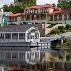 Гостиница 40-й Меридиан Арбат фото 3