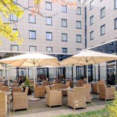 Mercure Hotel Düsseldorf City Nord фото 4