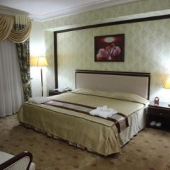 Отель Гранд Атлас Узбекистан, Ташкент - отзывы, цены и фото номеров - забронировать отель Гранд Атлас онлайн комната для гостей фото 5