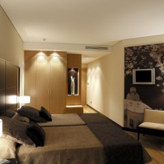 Отель Eurostars Monumental комната для гостей фото 2