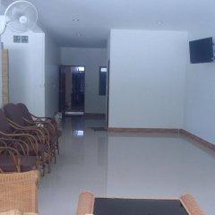 Отель N.D. Place Lanta комната для гостей