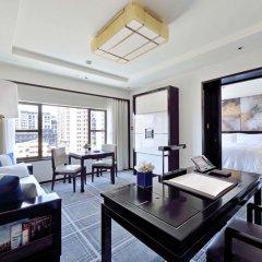 Отель The Peninsula Beijing комната для гостей фото 4
