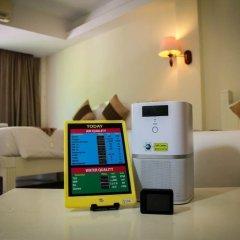 Отель Sunsmile Resort Pattaya Паттайя фото 5