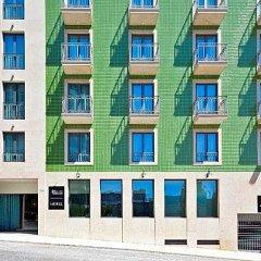 Отель Acta The Avenue Португалия, Порту - отзывы, цены и фото номеров - забронировать отель Acta The Avenue онлайн фото 8