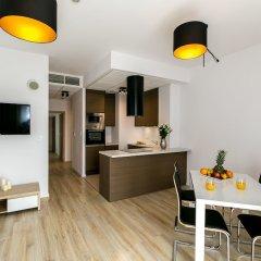 Отель Varsovia Apartamenty Kasprzaka комната для гостей фото 4