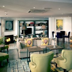 Hotel Feliz интерьер отеля фото 2