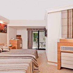 Kapadokya Lodge Турция, Невшехир - отзывы, цены и фото номеров - забронировать отель Kapadokya Lodge онлайн комната для гостей фото 5