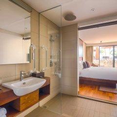 Отель Le Grand Galle by Asia Leisure Шри-Ланка, Галле - отзывы, цены и фото номеров - забронировать отель Le Grand Galle by Asia Leisure онлайн ванная