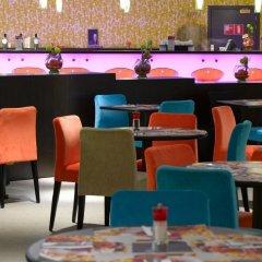 Отель Thon Hotel Brussels City Centre Бельгия, Брюссель - 4 отзыва об отеле, цены и фото номеров - забронировать отель Thon Hotel Brussels City Centre онлайн питание фото 3