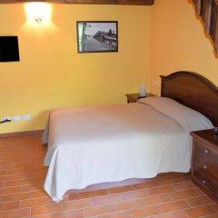 Отель Corte Certosina Треццано-суль-Навиглио комната для гостей фото 4