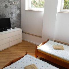 Отель Villa Sart Польша, Гданьск - 1 отзыв об отеле, цены и фото номеров - забронировать отель Villa Sart онлайн удобства в номере фото 2