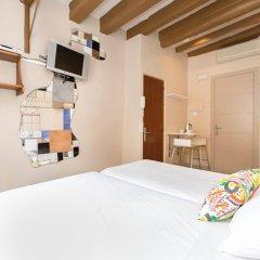 Отель AinB Gothic-Jaume I Apartments Испания, Барселона - 3 отзыва об отеле, цены и фото номеров - забронировать отель AinB Gothic-Jaume I Apartments онлайн в номере фото 2
