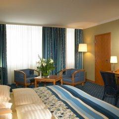 Hotel de France Wien комната для гостей