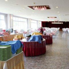Отель Miyuki Hamabaru Resort Центр Окинавы помещение для мероприятий фото 2