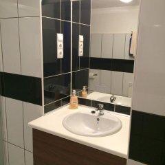 Отель Radnóti ванная фото 2