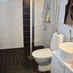 Апартаменты Avia Apartments ванная фото 2