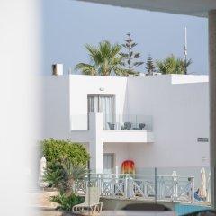 Отель Panthea Holiday Village Water Park Resort Кипр, Айя-Напа - 3 отзыва об отеле, цены и фото номеров - забронировать отель Panthea Holiday Village Water Park Resort онлайн в номере фото 2