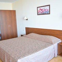 Hotel Central комната для гостей