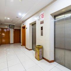 Отель OYO 132 Ruwi Hotel Apartments ОАЭ, Шарджа - отзывы, цены и фото номеров - забронировать отель OYO 132 Ruwi Hotel Apartments онлайн интерьер отеля