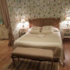 Отель La Rosa Gialla Здание Barolo комната для гостей