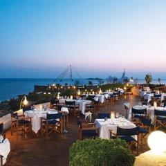 Отель Grand Resort Lagonissi питание фото 3