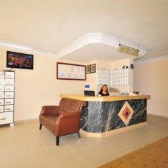 Ozturk Apart Hotel Мармарис интерьер отеля