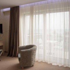 Hotel Fanat удобства в номере фото 2