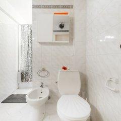 Отель Ostrovni Apartment Чехия, Прага - отзывы, цены и фото номеров - забронировать отель Ostrovni Apartment онлайн ванная фото 2