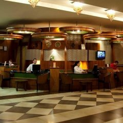 Sueno Hotels Golf Belek Турция, Белек - отзывы, цены и фото номеров - забронировать отель Sueno Hotels Golf Belek - All Inclusive онлайн интерьер отеля фото 3