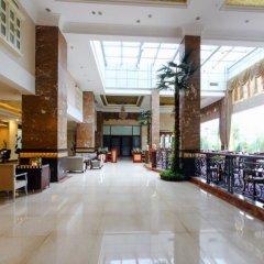 Gehao Holiday Hotel гостиничный бар