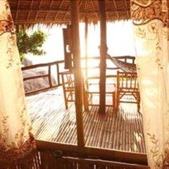 Отель Moondance Magic View Bungalow балкон