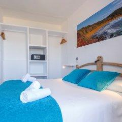 Отель Carema Garden Village комната для гостей