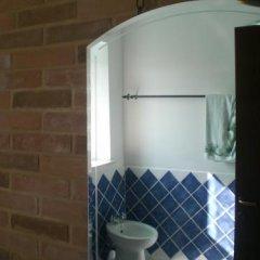 Отель I Ciliegi Италия, Озимо - отзывы, цены и фото номеров - забронировать отель I Ciliegi онлайн ванная фото 2
